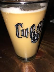 Curaka Bar 6