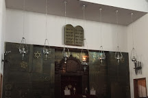 The Jewish Museum of Greece, Athens, Greece