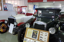Trafalgar Holden Museum, Trafalgar, Australia
