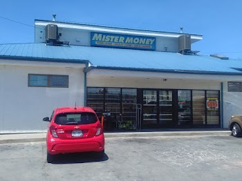 Mister Money Payday Loans Picture