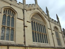 All Souls College oxford
