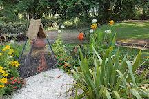 Jardins de la Fontaine, Nimes, France