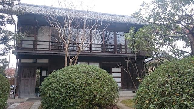 芹沢銈介美術館