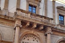 Teatro Regina Margherita, Caltanissetta, Italy