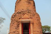 Wat Bot, Pathum Thani, Thailand