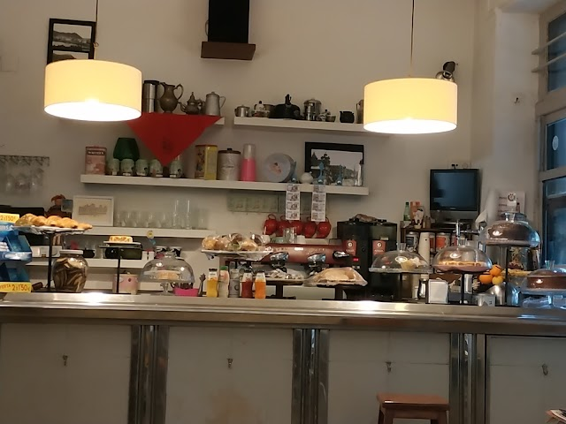 Cafeteria Lorea