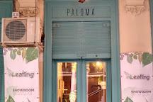 Paloma, Budapest, Hungary