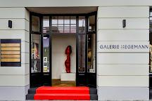 Galerie Hegemann, Munich, Germany