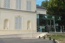 Office de tourisme d'Auvers-sur-Oise Sausseron Impressionnistes, Auvers-sur-Oise, France