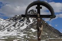 Gavia Pass, Bormio, Italy