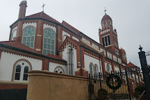 Cathedral of St John the Evangelist, Lafayette, United States