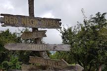 Parc tropical, Saint Jacut les Pins, France