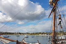 ENTERPRIZE - Melbourne's Tall Ship, Melbourne, Australia