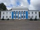Администрация Бабаевского муниципального района на фото Бабаева