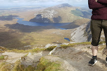 Mount Errigal, Letterkenny, Ireland