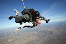 EP Skydivers, Grahamstown, South Africa
