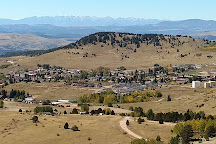 Cripple Creek, Cripple Creek, United States