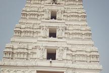 Purva Tirupati Shri Balaji temple, Guwahati, India