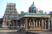Thiruvidaimarudur Mahalinga Swamy Temple, Kumbakonam, India