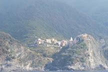 Scalinata Lardarina, Corniglia, Italy