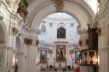 Chiesa di Santa Chiara, Crotone, Italy