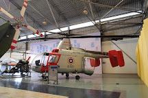 Royal Thai Air Force Museum, Bangkok, Thailand
