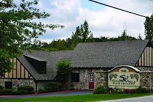 Stone Villa Wine Cellars, Acme, United States