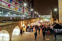 Deptford Market, London, United Kingdom