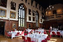 Durham Castle, Durham, United Kingdom