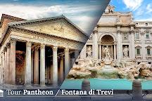 Bespoke Tours Italy, Rome, Italy