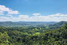 Mapleton Falls National Park, Mapleton, Australia