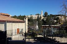 Mishkenot Sha'ananim Guest house, Jerusalem, Israel
