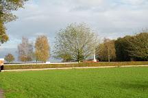 Dozinghem Military Cemetery, Vleteren, Belgium