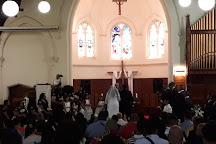 St Johns Uniting Church Essendon, Essendon, Australia
