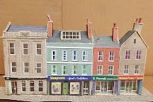 Wisbech Social Club & Institute & Clocktower, Wisbech, United Kingdom
