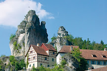 Fraenkische Schweiz-Museum, Pottenstein, Germany