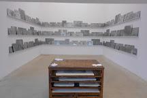 Fondazione Merz, Turin, Italy