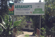 Abraham's Spice Garden, Kumily, India