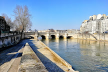 Pont-Neuf, Paris, France