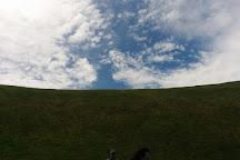 Lis Ard Sky Garden Crater, Skibbereen, Ireland