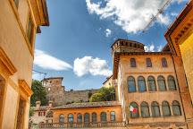 Museo Civico di Asolo, Asolo, Italy