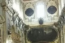 Santuario del Santissimo Crocefisso della Pieta, Galatone, Italy