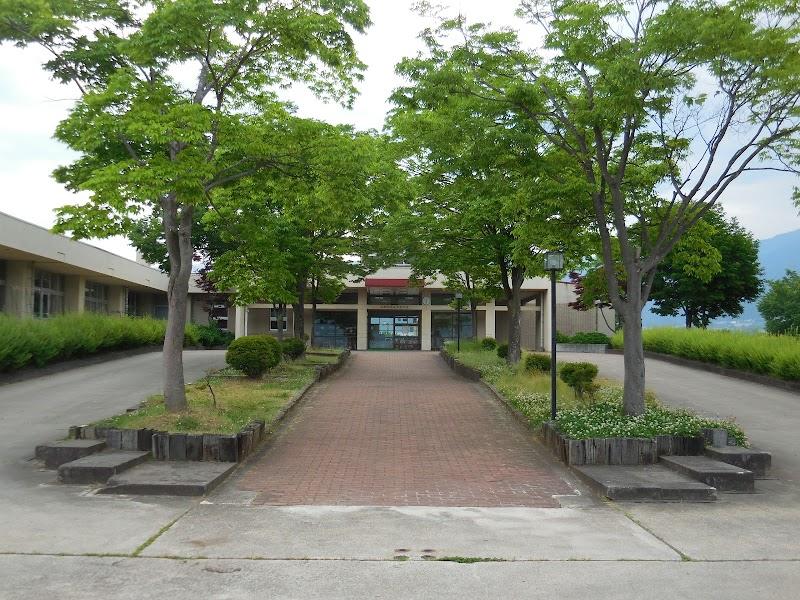 飯山養護学校