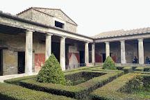 House of Menander (Casa del Menandro), Pompeii, Italy