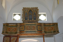 Chiesa di San Rocco, Grottole, Italy