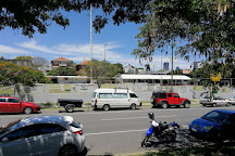 New Farm Bowls Club, Brisbane, Australia