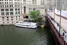 The McCormick Bridgehouse & Chicago River Museum, Chicago, United States