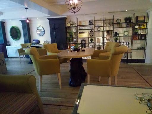 Restoran ZEN