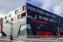 Sirkus Shopping, Trondheim, Norway