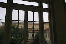 Escola Secundaria Alexandre Herculano Building, Porto, Portugal